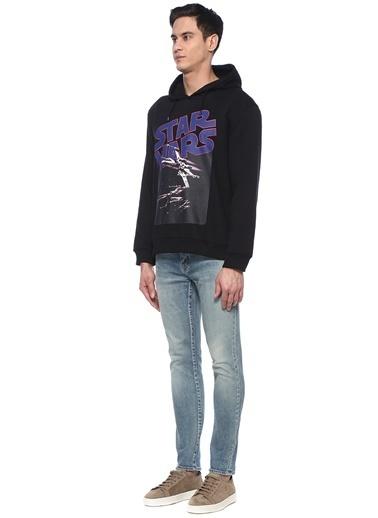 Etro Sweatshirt Siyah